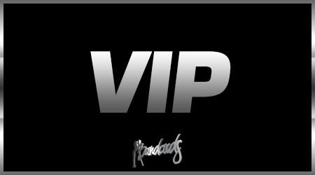 Bandaids VIP Card